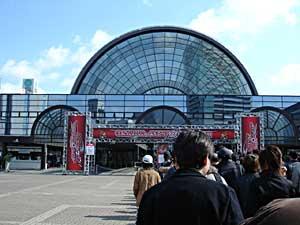 大阪オートメッセ2007オフ